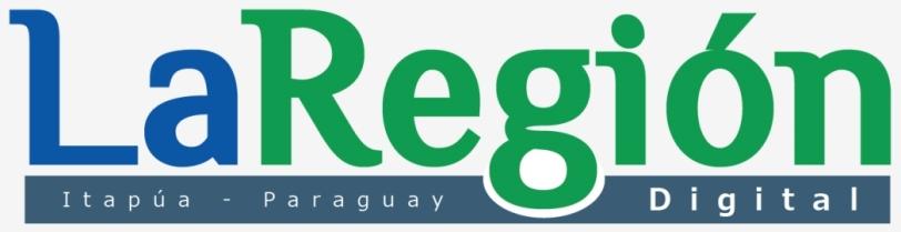 La Región Digital, diario editado en Itapúa, Paraguay.
