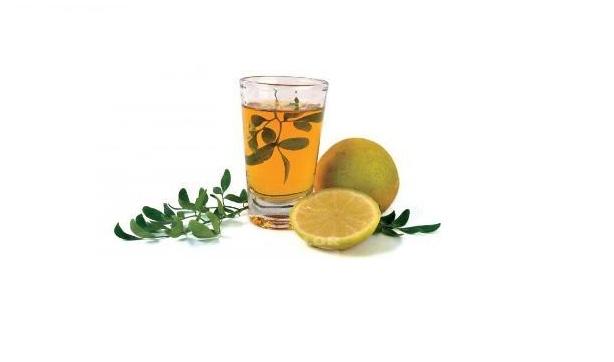Caña, ruda y limón, para pasar fuerte el resto del año.