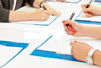 Firmas. foto ilustrativa del convenio firmado en la región.