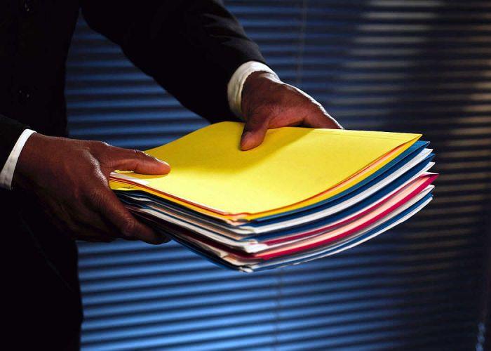Foto ilustrativa sobre el avance en el acceso a la información pública.