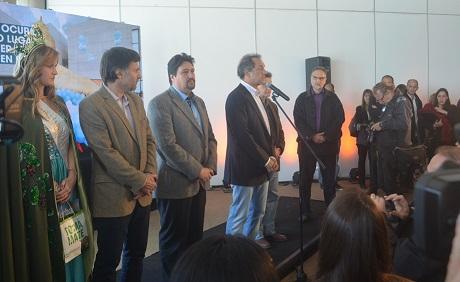 Closs será el Ministro de Turismo si Scioli gana las próximas elecciones.