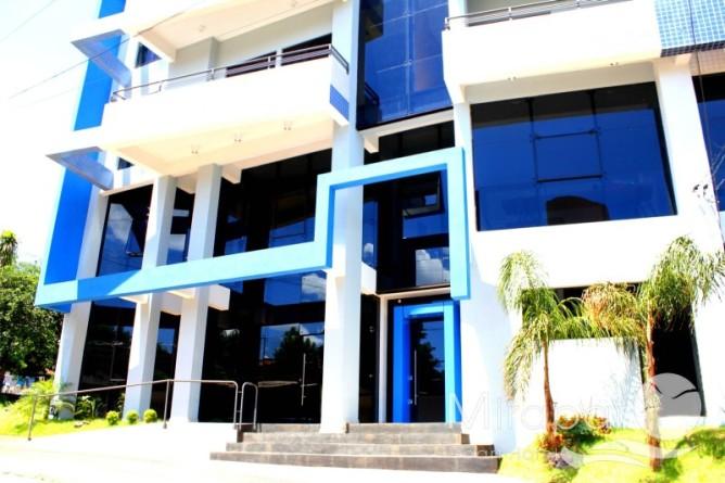 En Paraguay, Encarnación fue la que tuvo mayor expansión hotelera.