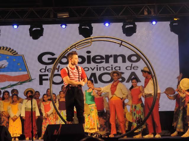 Ballet Municipal de Laguna Blanca1